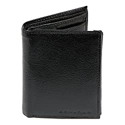 Bonjour Leather Wallet for Men _RUA4R7026B