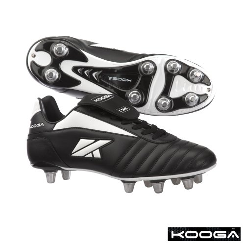Kooga Classic CS5 LCST Rugby Boots