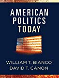 img - for American Politics Today (Full Edition) book / textbook / text book