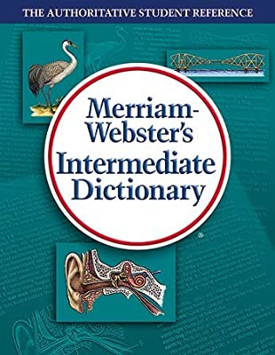 Merriam-Websters Dictionary