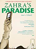img - for Zahra's Paradise (Top Ten Great Graphic Novels for Teens) book / textbook / text book