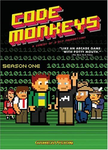 Code Monkeys: Season 1