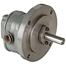 BSM Pump 713-910-2 1S Flange Mounted Rotary Gear Pump