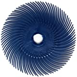 3M Radial Disc 3in, 400G (Blue) - PK/5 - BRS-595.60