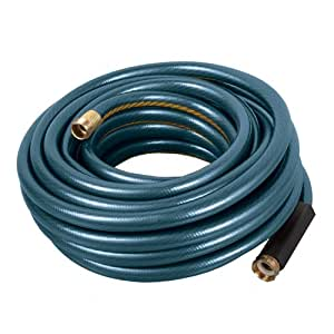 Apex Neverkink Heavy Duty Garden Hose Blue
