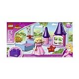LEGO DUPLO Disney Princess Sleeping Beauty's Room 6151