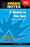 img - for A Raisin in the Sun (Spark Notes) book / textbook / text book