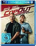 Cop Out - Geladen und Entsichert [Blu-ray]