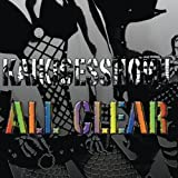 ALL CLEAR ジレンマ(DVD付)