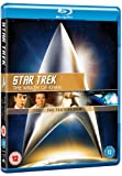 Star Trek II: The Wrath of Khan [Blu-ray] [1982]