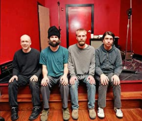Image of Built To Spill
