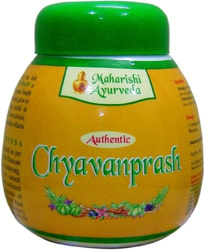 Chyawanprash - Maharishi Ayurveda Herbal Fruit Concentrate - 500Gm