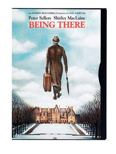Cover art for  Being There