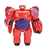The Ultimate Disney Baymax Big Hero Six 6 Gift Basket with Plush Baymax & More! - Perfect for Easter, Christmas, Birthdays, Get Well, and Other Occasion!