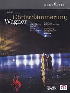 Wagner;Richard Gotterdammerung