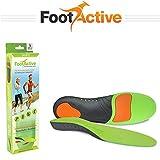 FootActive SPORT - Marken-Einlegesohlen für Sport, Freizeit und Beruf