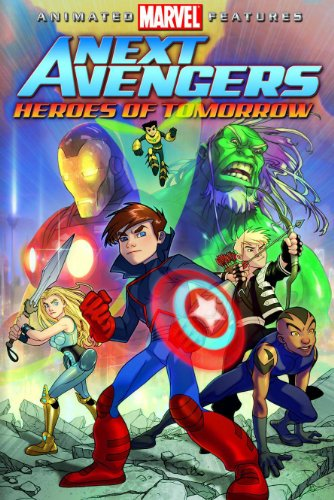 The Next Avengers: Heroes of Tomorrow (2008)