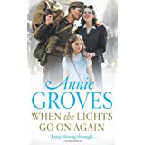 When the Lights Go On Again (Campion)by Annie Groves