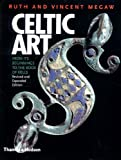 echange, troc Ruth Megaw, J.V.S. Megaw - Celtic Art. : from its beginnings to the book of kells