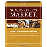 2009 Songwriter's Market Revised & Updated ~ Greg Hatfield