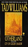 img - for City of Golden Shadow (Otherland, Volume 1) book / textbook / text book