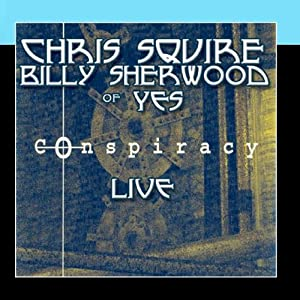 Conspiracy - Live
