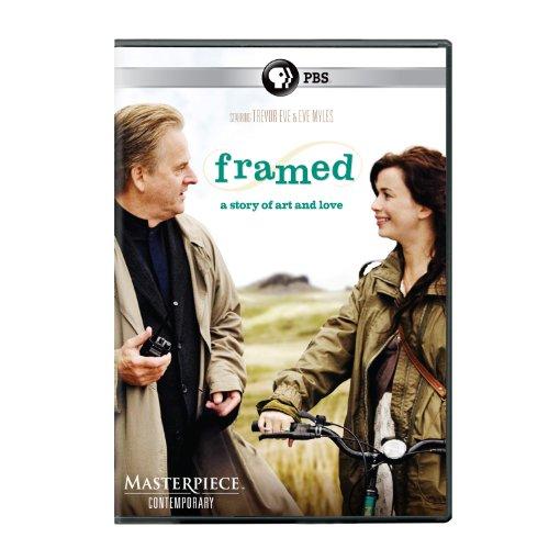Masterpiece Contemporary: Framed [DVD] [Region 1] [US Import] [NTSC]