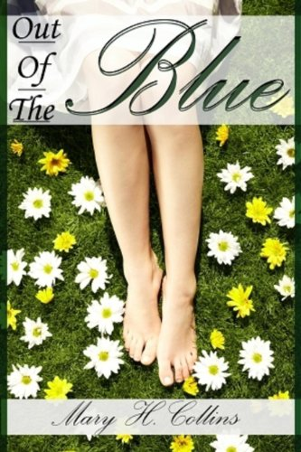 Book: Out of the Blue by Mary Collins