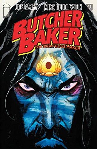 Butcher Baker: The Righteous Maker #2 (Butcher Baker Righteous Maker compare prices)