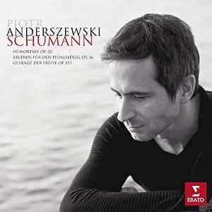 Schumann : Pièces pour piano