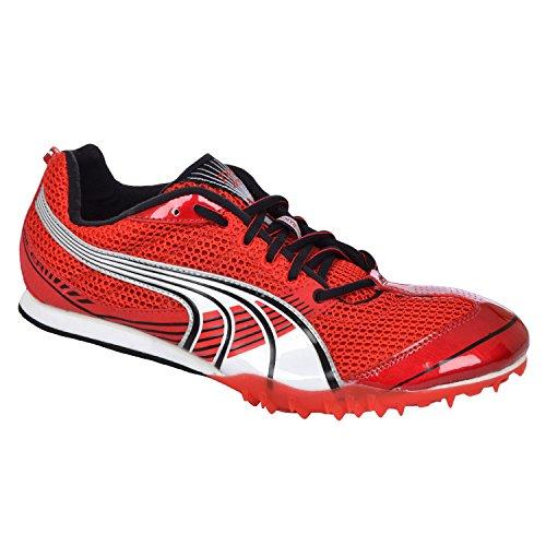 Puma-Zapatillas-de-running-para-hombre-Red-Black