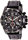 Timex Expedition Fullsize Watch with Black Dial - T49803SU
