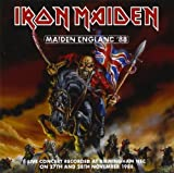 Maiden England by Iron Maiden (2013-05-04)