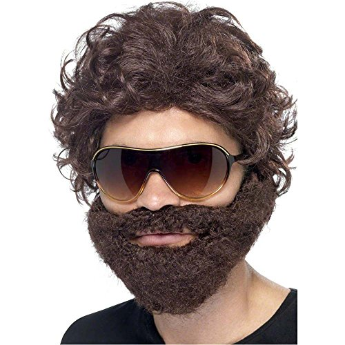 The Hangover Alan Costume Kit - One Size