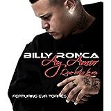 Ay Amor, Que Bella Te Ves (feat. Eva Torres) [French Version]