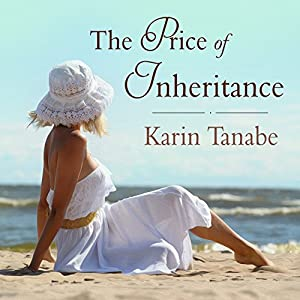 The Price of Inheritance Audiobook