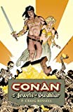Conan and the Jewels of Gwahlur (Conan (Dark Horse Unnumbered)) (1593074913) by Russell, P. Craig