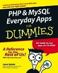 PHP & MySQL Everyday Apps For Dum...