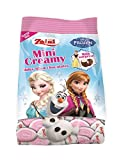 24 Pcs Pack Zaini Disney Frozen Mini Creamy Milky Filled Chocolate With Surprise Kosher -1596