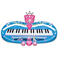 Imc Disney Princess Electronic Keyboard Cinderella