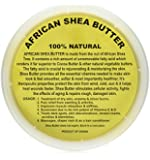 32oz African Shea Butter by Smellgood
