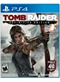 Tomb Raider: Definitive Edition - PlayStation 4