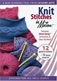 echange, troc Knit Stitches in Motion [Import anglais]
