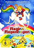 Regina Regenbogen - Die komplette Serie, Episoden 1-13