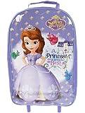 Disney Sofia The First Wheeled Bag