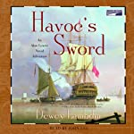 Havoc's Sword (       UNABRIDGED) by Dewey Lambdin Narrated by John Lee