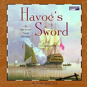 Havoc's Sword | [Dewey Lambdin]