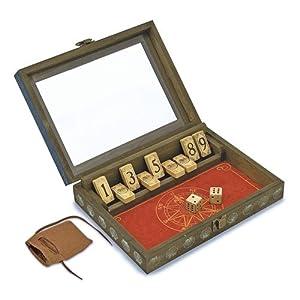 Melissa & Doug Shut-the-Box