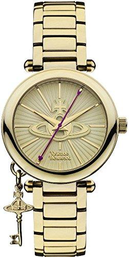 Vivienne Westwood Kensington II VV006KGD Womens Watch