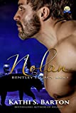 Nolan: Bentley Legacy - Paranormal Erotic Romance